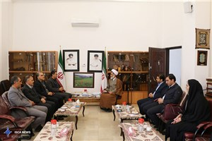 افتتاح نخستین مرکز تحقیقات فرآوری گیاهان دارویی کشور در واحد شهرکرد