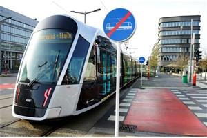 حمل و نقل عمومی در لوکزامبورگ رایگان شد