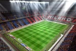لغو تمام رویدادهای ورزشی ایتالیا در مناطق آلوده به کرونا تا یک هفته
