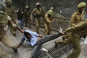 سکوت مدعیان حقوق بشر در برابر کشتار مسلمانان هند نشان دهنده مرگ عدالت  است