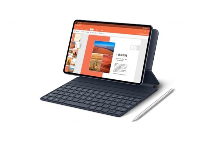 5G تبلت Huawei MatePad Pro