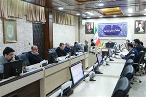 کمیته هشتگانه مقابله با کرونا در دانشگاه آزاد استان تهران تشکیل شد