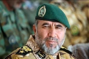 هوانیروز نقطه اتکا و قوتی برای نیروهای نظامی است