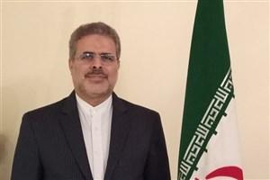 در دیدار سفیر ایران در دهلینو با مدیرکل سیاسی وزارت خارجه هند چه گذشت