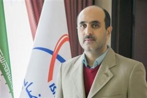 دریافت  گواهی ثبت اختراع و اعتبارسنجی طرحهای پژوهشگاه فضایی ایران