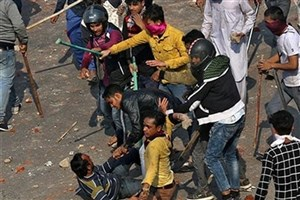 دستگاه دیپلماسی اقدام دولت هند در احضار سفیر ایران را محکوم کند