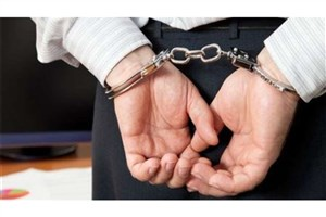 دستگیری دکتر قلابی که برای درمان کرونا تبلیغ می کرد