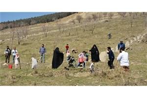 کاشت ۱۵۰ هزار نهال یادبود حاج قاسم سلیمانی برای مستضعفان