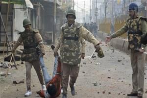 سکوت وزارت خارجه عامل گستاخی دولت هند است