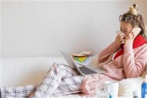 آنچه باید در مورد قرنطینه خانگی خود بدانید