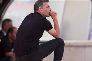 ویسی: پرسپولیس حاضر است برای جام بازیکنش بمیرد؟