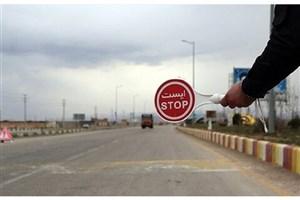 محدودیت تردد در مازندران، گیلان و اردبیل