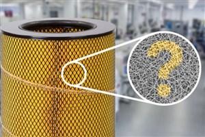 ارتقای کیفیت فیلترها با دستگاه آزمون فیلتر ساخت داخل امکانپذیر شد