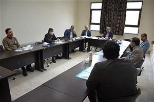 برگزاری بیش از ۲۳۰۰ کلاس غیرحضوری آنلاین در دانشگاه آزاد اسلامی مشهد