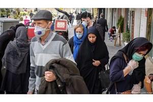 چند درصد تهرانیها با قرنطینه پایتخت موافق هستند؟