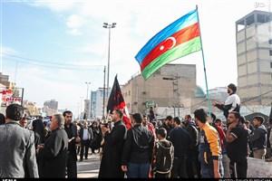 دولت آذربایجان  دست از اسلام ستیزی  بردارد