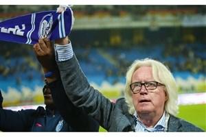 شفر: هواداران استقلال میدانند مدیران این باشگاه چه رفتاری با ما کردند!