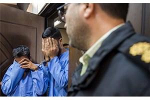 جزئیات تیراندازی در تهرانسر/ پلیس به سرقت های سریالی پایان داد