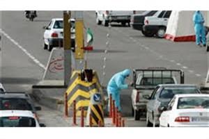 ورودی و خروجی شهرهای آلوده به کرونا باید بسته شود
