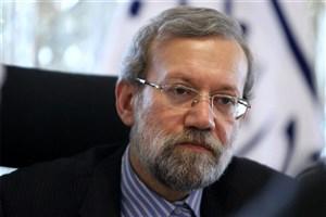 لاریجانی درگذشت «محمدعلویتبار» را تسلیت گفت