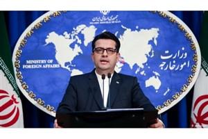 اختلافات کشورها برای مقابله با کرونا کنار گذاشته شود/وزیر خارجه انگلیس در جایگاهی نیست که برای ایران خط مشی تعیین کند