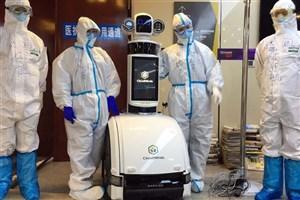 ساخت بیمارستان رباتیک برای مبتلایان به کرونا