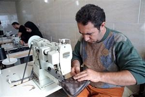 ایجاد 480 شغل توسط  بنیاد برکت در استان قزوین