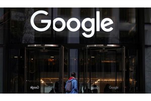 خانهنشینی کارکنان گوگل