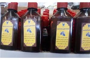 تولید مواد ضدعفونیکننده دست و سطوح در دانشگاه آزاد شهر رضا