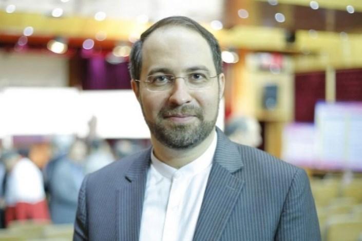 سید سلمان سلمانی