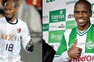 ۲ بازیکن برزیلی فولاد را در فیفا محکوم کردند