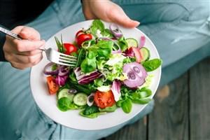 ارتباط گیاهخواری با سکته مغزی چیست؟