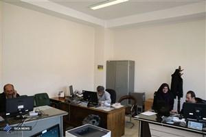 کلاسهای آموزشی واحد شهرکرد برای دسترسی آفلاین دانشجویان ضبط میشود