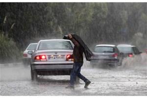 سه شنبه، گیلان  10 درجه سردتر میشود/ بارش پراکنده در برخی نقاط کشور