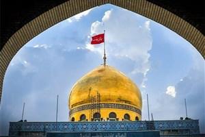 نماز جمعه و کلیه مراسمات فرهنگی آموزشی حرم حضرت زینب(س) متوقف شد