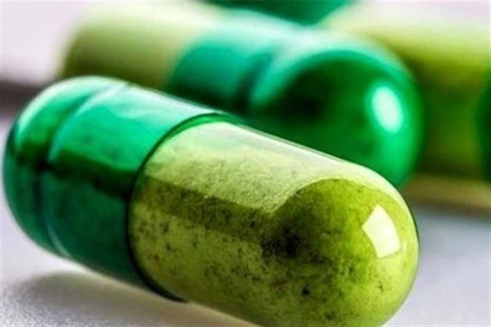 داروی زیستی