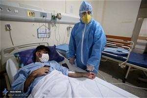 ساعتی ۵۰ نفر در ایران به  کرونا مبتلا میشوند
