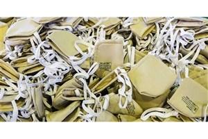 ورود 23 میلیون ماسک از چین/ 10 هزار تب سنج ترخیص شد