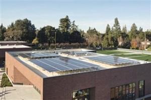 ساختمان انرژی نزدیک به صفر طراحی میشود