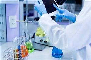تعیین اصالت مواد ضدعفونی کننده در آزمایشگاه مرجع دانشگاه آزاد سنندج
