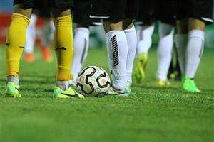 فوتبال ایران در سال ۱۳۹۸  جداییها و کرونا، فوتبال تعطیل تا اطلاع ثانوی