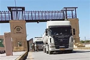 کلیه مرزهای ایران با پاکستان مسدود است
