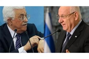 گفتوگوی تلفنی رئیس رژیم صهیونیستی با محمود عباس درباره مقابله با کرونا