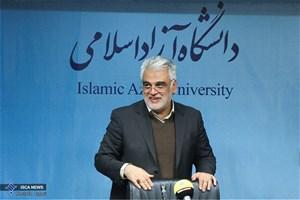دکتر طهرانچی، رئیس دانشگاه آزاد اسلامی در لیست تحریمهای آمریکا قرار گرفت
