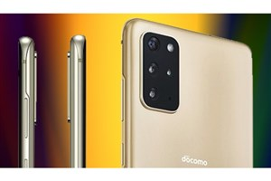Galaxy S20 Plus ویژه المپیک معرفی شد