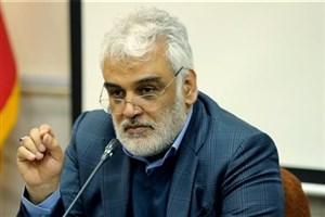 دانشگاه آزاد اسلامی رشد جامعه با تکیه بر ارتقای علم و فناوری را در نظر دارد