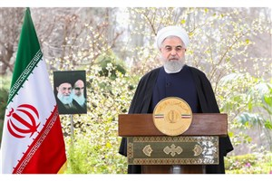 روحانی: سال 99 سالِ افتتاح طرحهای بزرگ و تحول در زندگی مردم خواهد بود