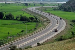کاهش محسوس ترددها در جاده های  شمالی