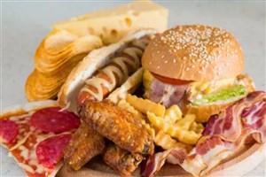 چگونگی پاسخ بدن  به رژیم غذایی پرچرب