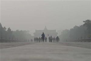 میکرو آلودگی ها به سمت چین و جنوب آسیا می تازند